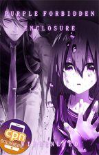 Purple Forbidden Enclosure (UNDER EDITING) by 0Wiegenlied0