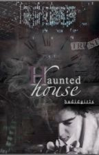 Haunted house (Harry Styles) by hadidgirls