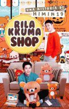 Rilakkuma Shop.-ChanSoo by HiMin19