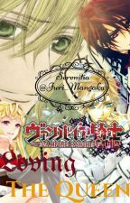? Loving The Queen ? 《 Vampire Knight Fanfic 》 by Juri_Mangaka