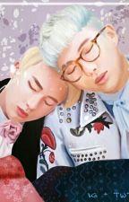 BTS NAMJIN 💕 by Musicluvs1226