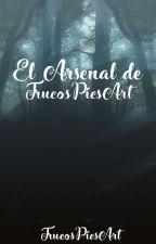 El Arsenal de Trucos PicsArt by TrucosPicsArt