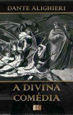 A Divina Comédia de Dante by Pytersmithis