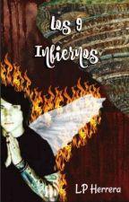 Los 9 infiernos. *Frerard* by PaoLaHeerrera