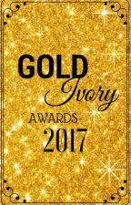 GOLD IVORY AWARDS 2017 by GoldIvoryAwards
