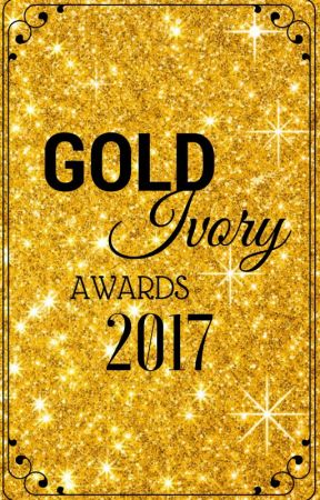 GOLD IVORY AWARDS 2017 by GoldIvoryAwards