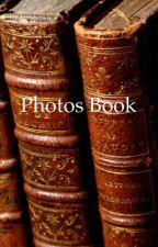 Photos book by KacyaneMontvoisin