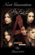 Pretty Little Liars (Kinderen) by tessw2005