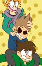 Eddsworld Lemons and Fluff by LibbyDempsey