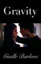 Gravity-translated into Arabic  by Xxxcherxx