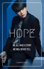 hope | yoongi by chimsnoona