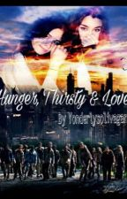 hunger, thirst & love ➳ camren  by yonderlysolivagant