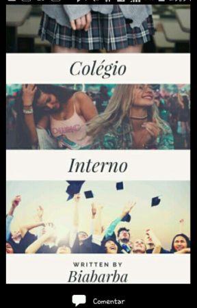 Colégio interno- Interativa - Vagas Abertas by Stydia_Forever09