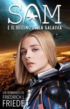 SAM e il destino della Galassia (in revisione) by eye_doc
