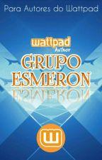 Esmeron Wattpad by Nilan_17_Lendario