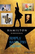 Simply Hamilton things by chew_10