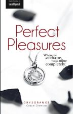 Perfect Pleasures (PUBLISHED UNDER SUMMIT MEDIA'S SIZZLE) by grysorange