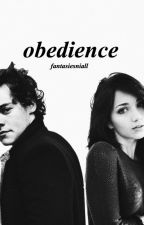 Obedience by fantasiesniall