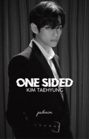 ONE SIDED || K. TAEHYUNG ✓ by pabonim