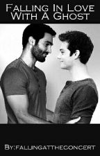 Falling In Love With A Ghost [Sterek] by fallingattheconcert