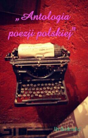 Antologia Poezji Polskiej Jan Kochanowski Fraszki Wattpad