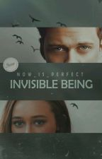 Invisible being (Невидимка) by Now_is_perfect