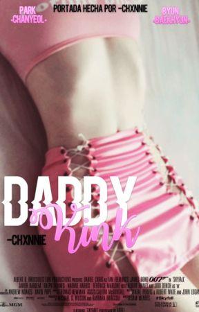 Daddy ➵Kaisoo by -Chxnnie