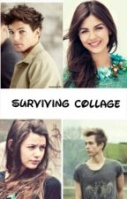Surviving Collage by CookieMonsters021