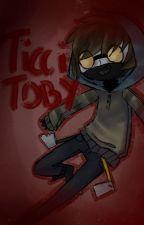 Ich fühle kein Schmerz... nur Liebe by TicciTobyI