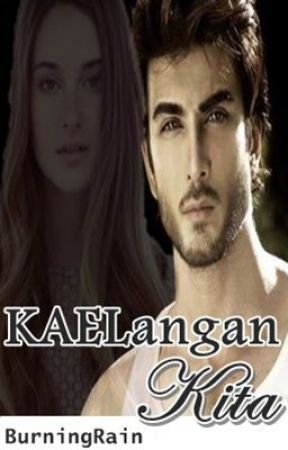 KaeLangan Kita by BurningRain