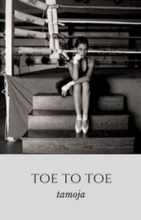 Toe to Toe by tamoja