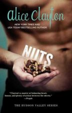 NUTS - Alice Clayton - Serie Hudson Valley Vl.01 by AngelsBooks2