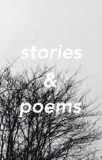 stories & poems by starrydanyul