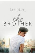 The Brother by alaskalovexx