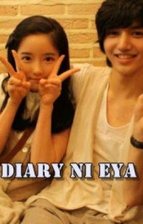 Diary ng Panget/ Diary ni Eya fanfiction by aeycee