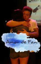 Amor de Fan - Lucas Castel & Tú by sweet_taetae