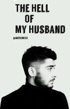 The hell of my husbund | جحيم زوجي by mekiinxx