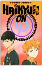 Haikyuu!! on Pinterest by Spring_Senpai