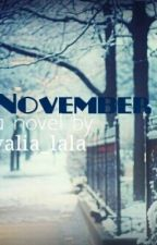 November by valia_lala