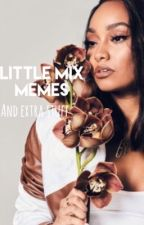 Little Mix memes by xx_Aw3some_xx