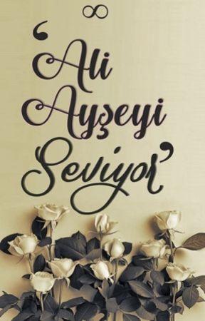 Ali Ayşeyi Seviyor by heavene