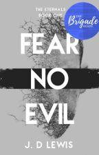 Fear No Evil by Author4Hire