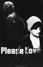Please love me....(larry ff) ✔ by LiamsHoney98