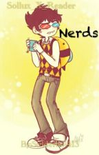 Sollux X Reader ~Nerds~ by heir_of_windsock413