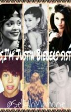 Yes, I'm Justin Biebers sister. by SelRihMahone