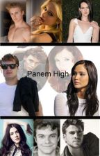 Panem High (Sequel to 'Two hearts beats as one') by JosephineMichelleC