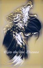 Hija de los Dioses by bollo2002