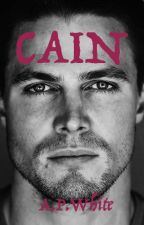 CAIN by APWhite