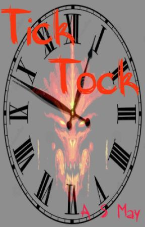 Tick Tock by A_S_May