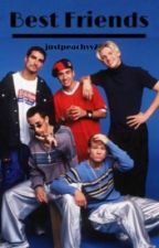 Bestfriends    Backstreet Boys (Discontinued) by bby_xo